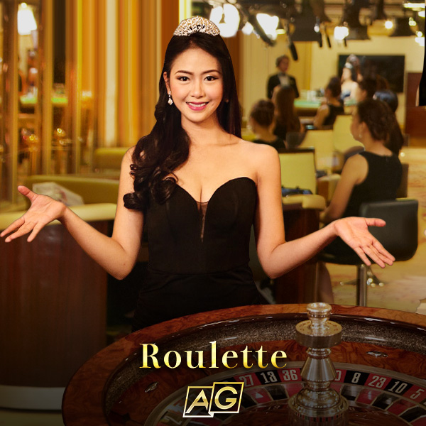 Live Casino Online With Top Live Dealer Games 18bet